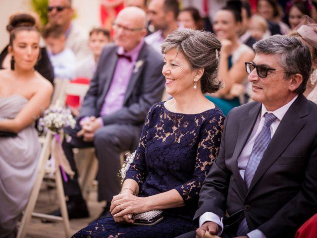 La boda de Toni y Naiara en Tarragona, Tarragona 73