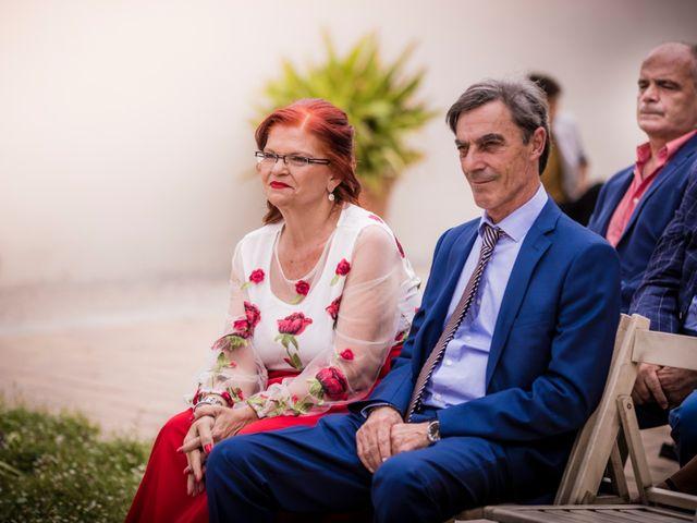 La boda de Toni y Naiara en Tarragona, Tarragona 75