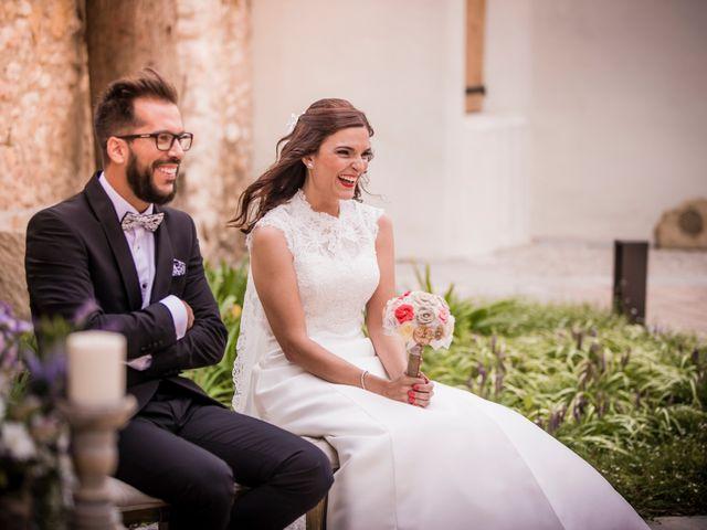 La boda de Toni y Naiara en Tarragona, Tarragona 76