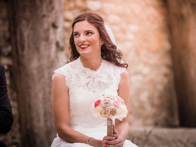La boda de Toni y Naiara en Tarragona, Tarragona 79