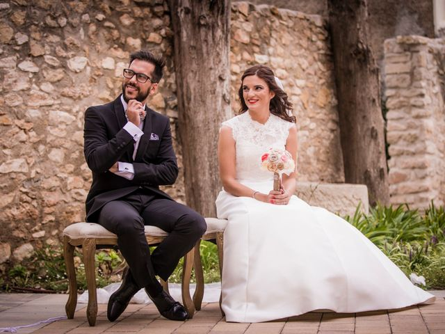 La boda de Toni y Naiara en Tarragona, Tarragona 80