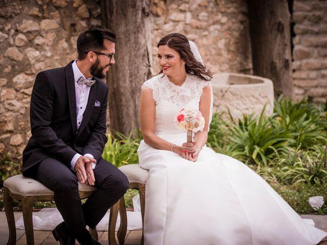 La boda de Toni y Naiara en Tarragona, Tarragona 81