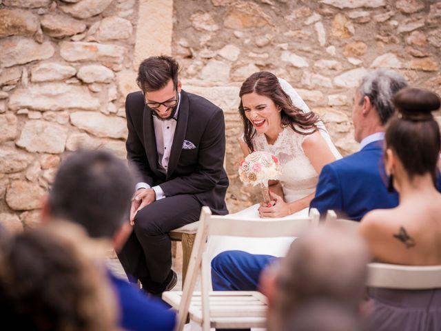 La boda de Toni y Naiara en Tarragona, Tarragona 82