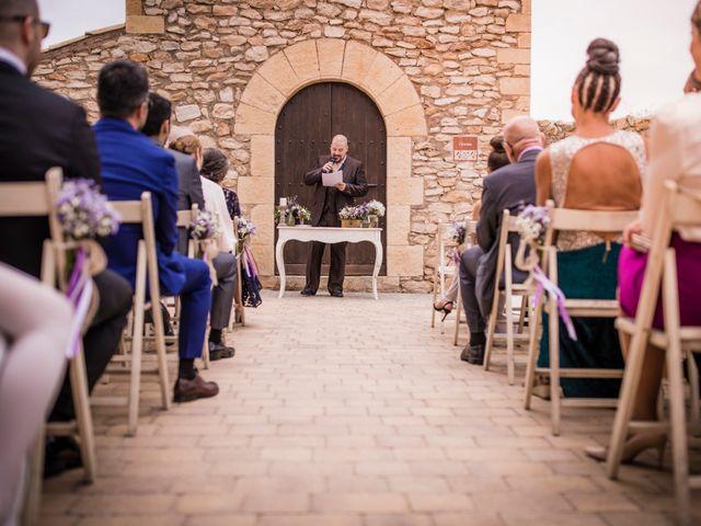 La boda de Toni y Naiara en Tarragona, Tarragona 83