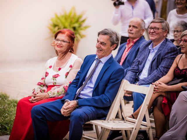 La boda de Toni y Naiara en Tarragona, Tarragona 84