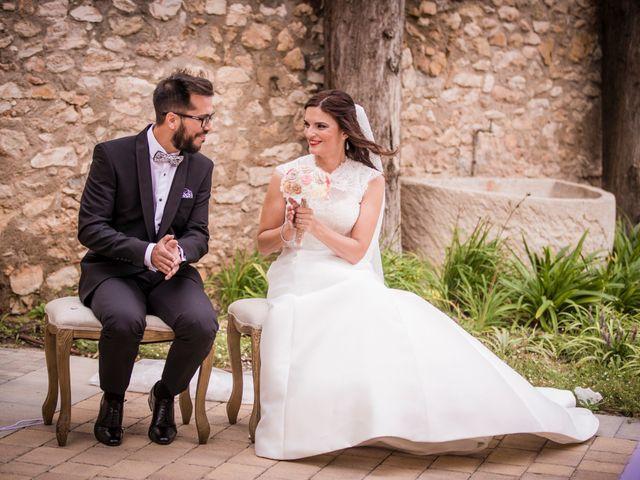 La boda de Toni y Naiara en Tarragona, Tarragona 87