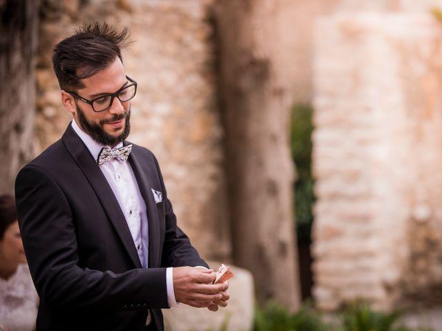 La boda de Toni y Naiara en Tarragona, Tarragona 88