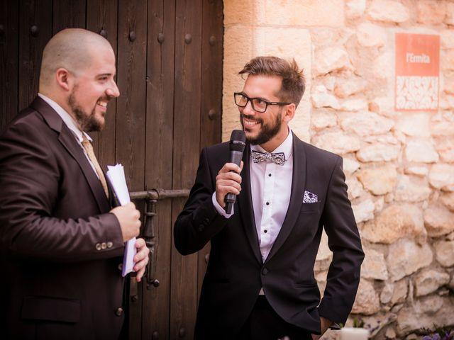 La boda de Toni y Naiara en Tarragona, Tarragona 90