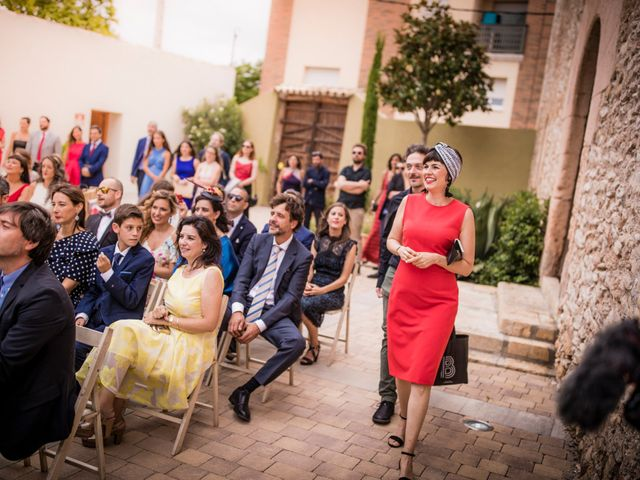 La boda de Toni y Naiara en Tarragona, Tarragona 92