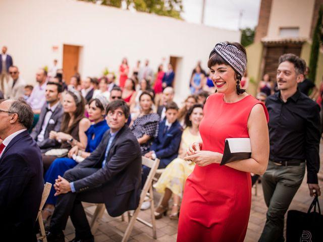 La boda de Toni y Naiara en Tarragona, Tarragona 93