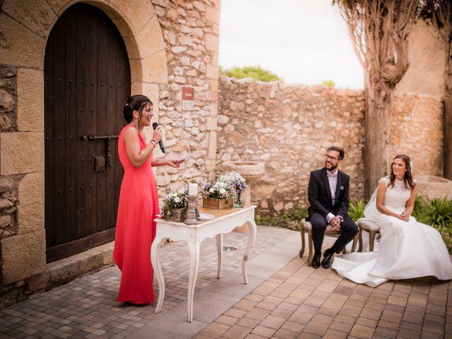 La boda de Toni y Naiara en Tarragona, Tarragona 94