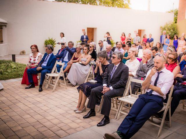 La boda de Toni y Naiara en Tarragona, Tarragona 95