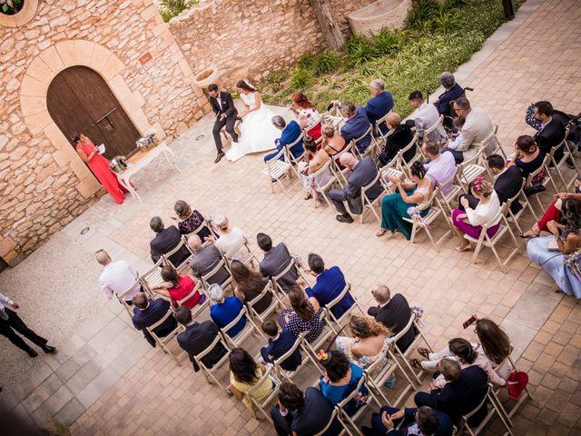 La boda de Toni y Naiara en Tarragona, Tarragona 96