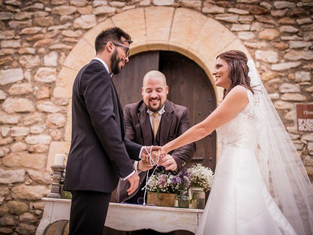 La boda de Toni y Naiara en Tarragona, Tarragona 97