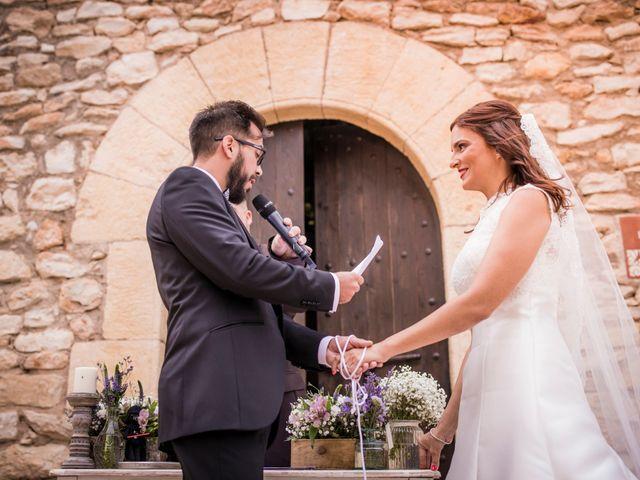 La boda de Toni y Naiara en Tarragona, Tarragona 99