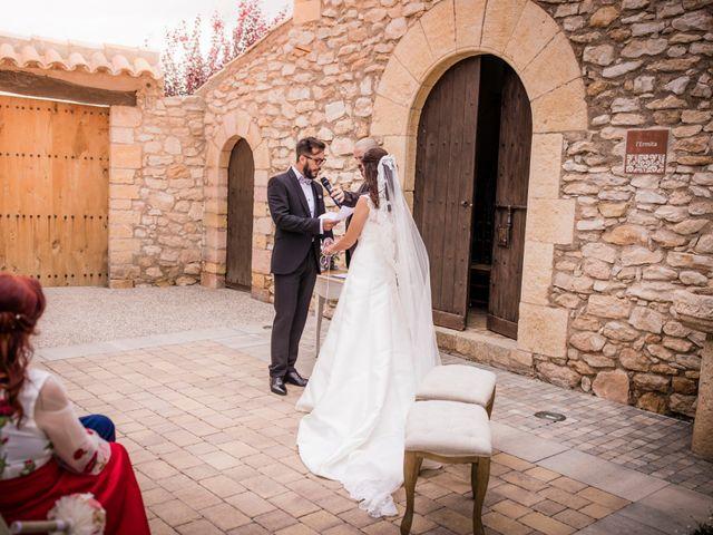 La boda de Toni y Naiara en Tarragona, Tarragona 100