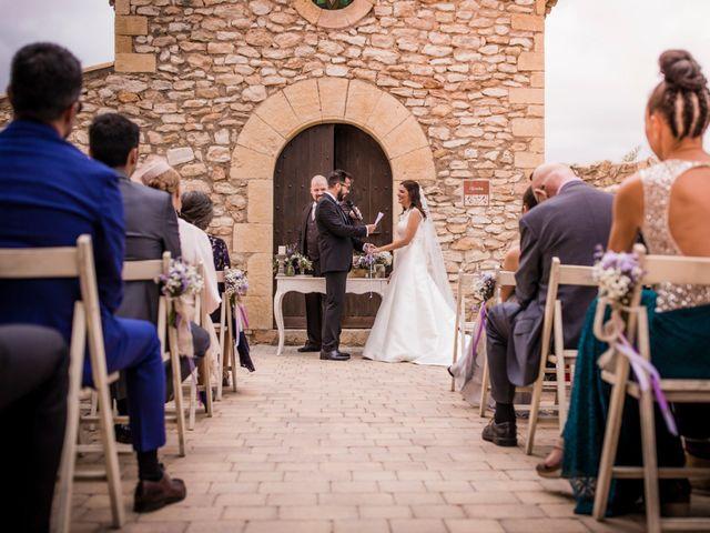 La boda de Toni y Naiara en Tarragona, Tarragona 101