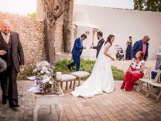 La boda de Toni y Naiara en Tarragona, Tarragona 103