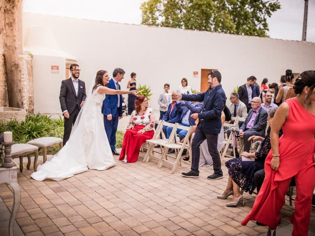La boda de Toni y Naiara en Tarragona, Tarragona 104
