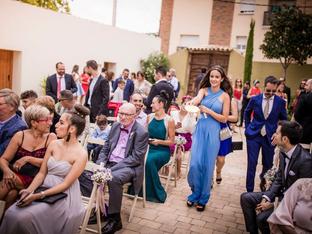 La boda de Toni y Naiara en Tarragona, Tarragona 105