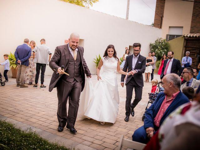 La boda de Toni y Naiara en Tarragona, Tarragona 106