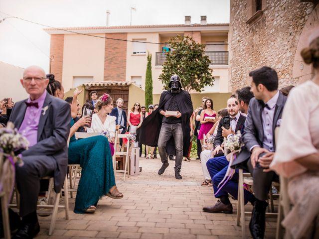 La boda de Toni y Naiara en Tarragona, Tarragona 107
