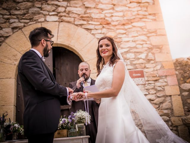 La boda de Toni y Naiara en Tarragona, Tarragona 109