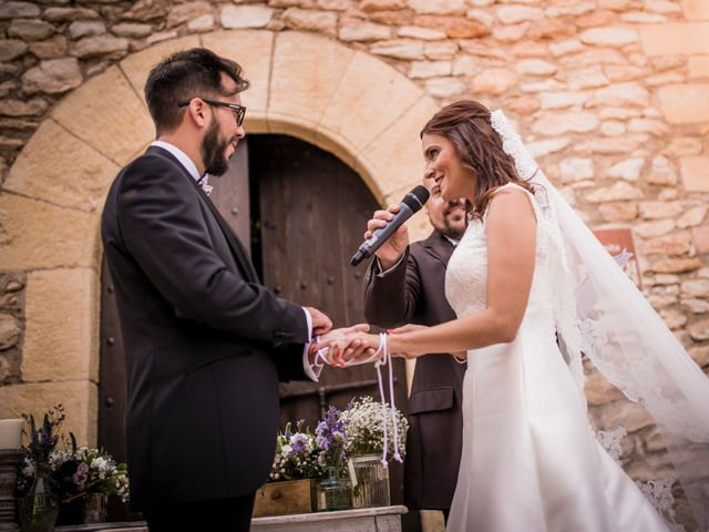 La boda de Toni y Naiara en Tarragona, Tarragona 110