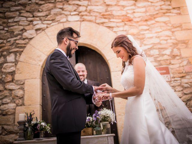 La boda de Toni y Naiara en Tarragona, Tarragona 111