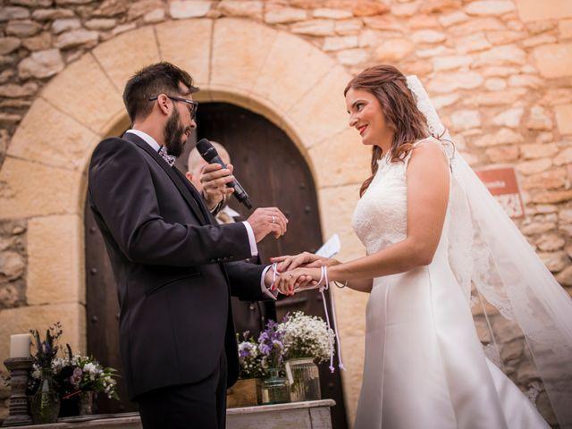 La boda de Toni y Naiara en Tarragona, Tarragona 112