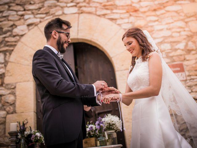 La boda de Toni y Naiara en Tarragona, Tarragona 113