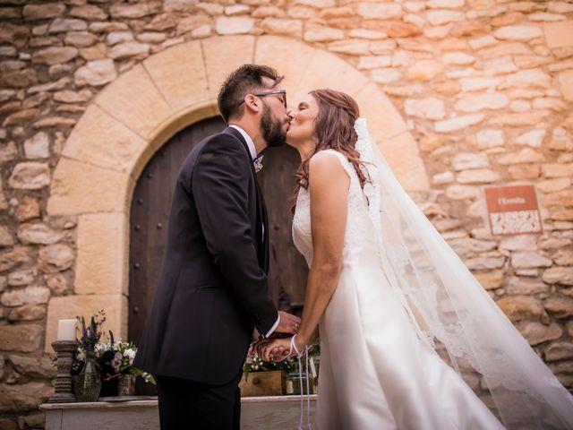 La boda de Toni y Naiara en Tarragona, Tarragona 114