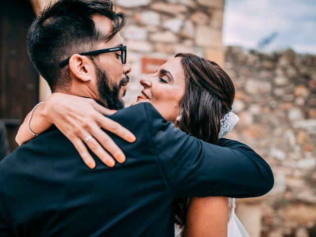 La boda de Toni y Naiara en Tarragona, Tarragona 115