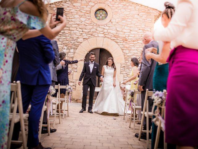 La boda de Toni y Naiara en Tarragona, Tarragona 116