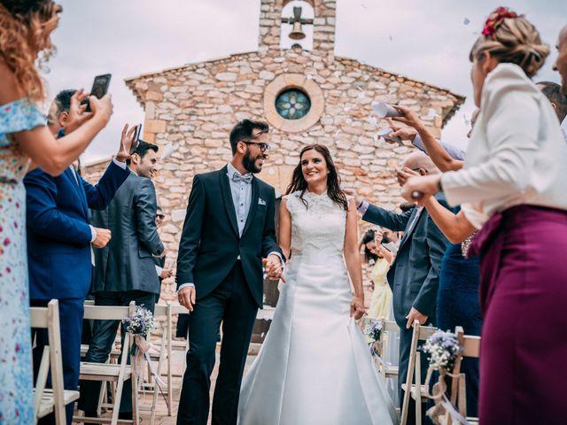 La boda de Toni y Naiara en Tarragona, Tarragona 117