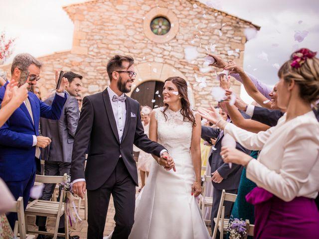 La boda de Toni y Naiara en Tarragona, Tarragona 1