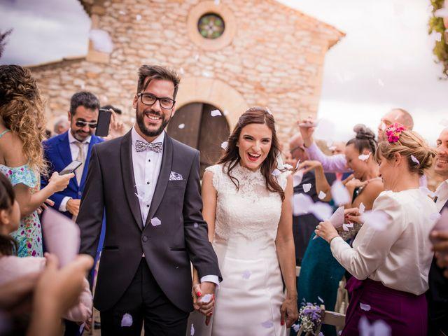 La boda de Toni y Naiara en Tarragona, Tarragona 118