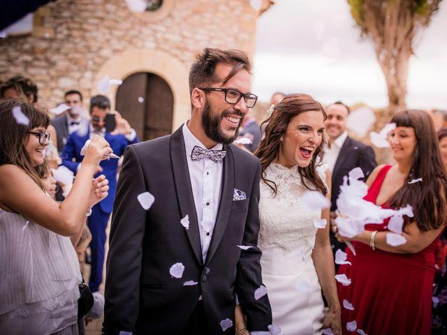 La boda de Toni y Naiara en Tarragona, Tarragona 119