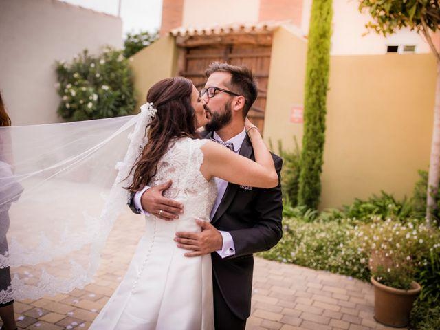 La boda de Toni y Naiara en Tarragona, Tarragona 120