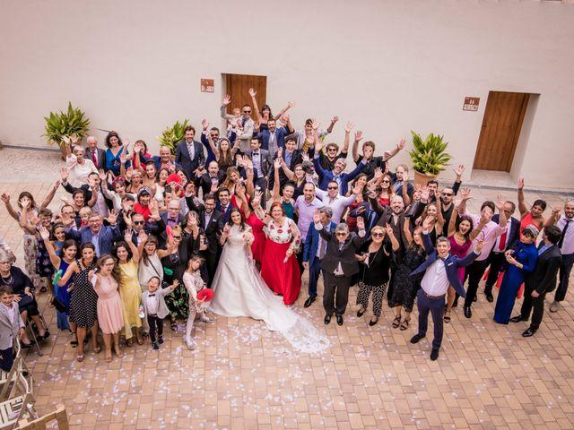 La boda de Toni y Naiara en Tarragona, Tarragona 121
