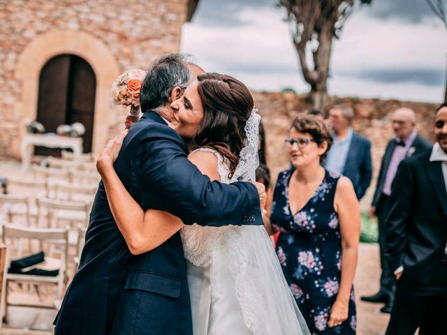 La boda de Toni y Naiara en Tarragona, Tarragona 122