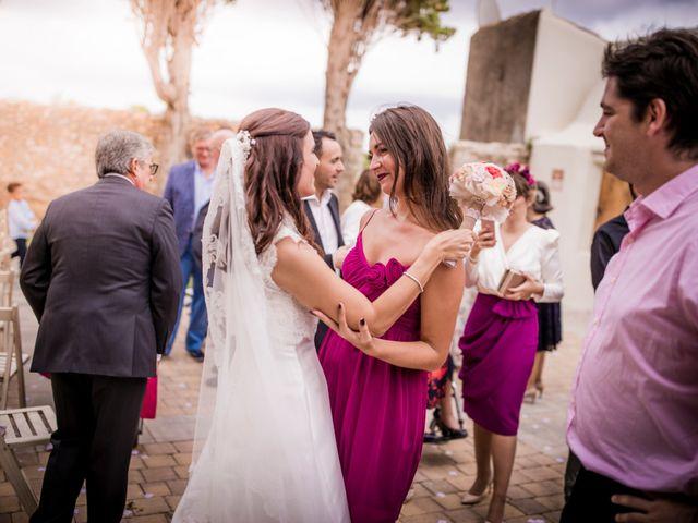 La boda de Toni y Naiara en Tarragona, Tarragona 123