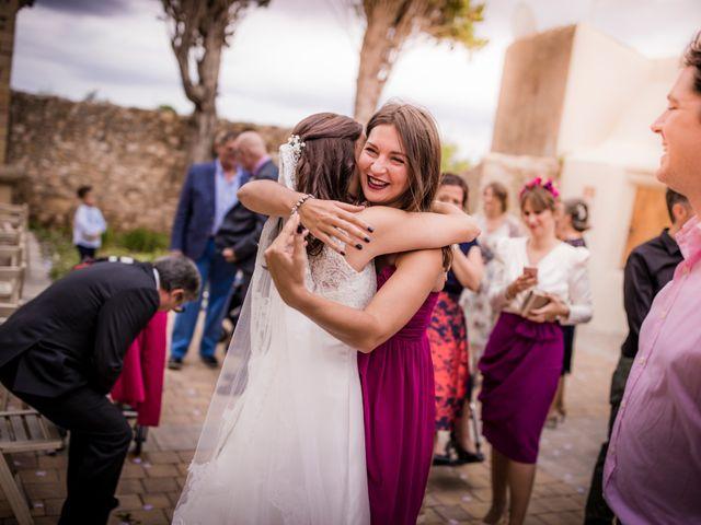 La boda de Toni y Naiara en Tarragona, Tarragona 124