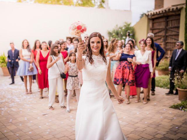 La boda de Toni y Naiara en Tarragona, Tarragona 130