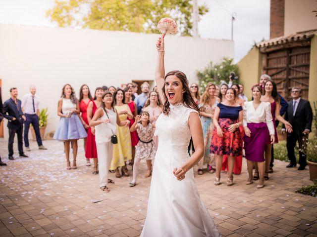 La boda de Toni y Naiara en Tarragona, Tarragona 131
