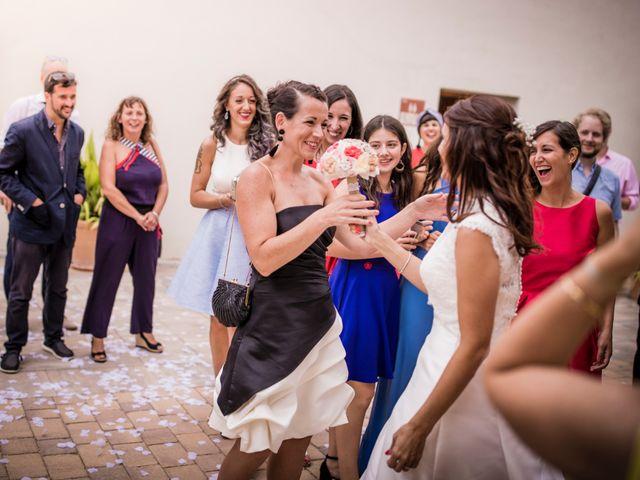 La boda de Toni y Naiara en Tarragona, Tarragona 132