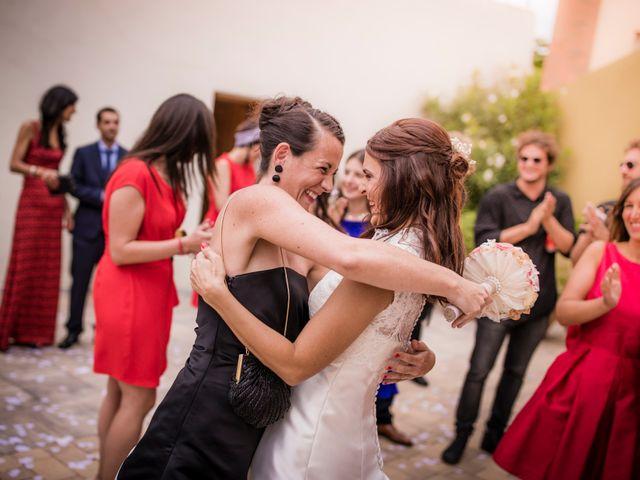 La boda de Toni y Naiara en Tarragona, Tarragona 133