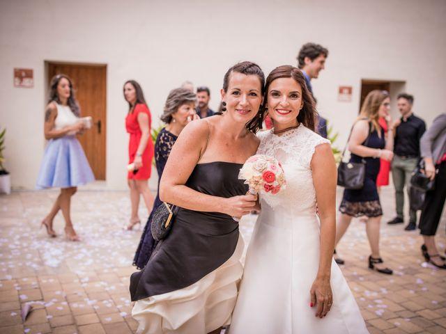 La boda de Toni y Naiara en Tarragona, Tarragona 134