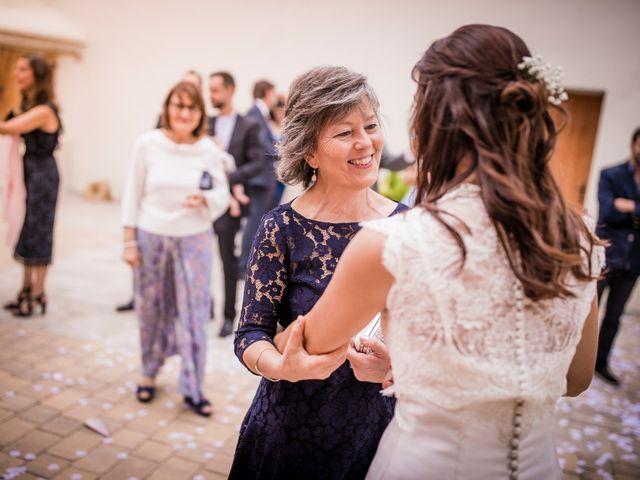 La boda de Toni y Naiara en Tarragona, Tarragona 135