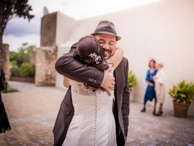 La boda de Toni y Naiara en Tarragona, Tarragona 136